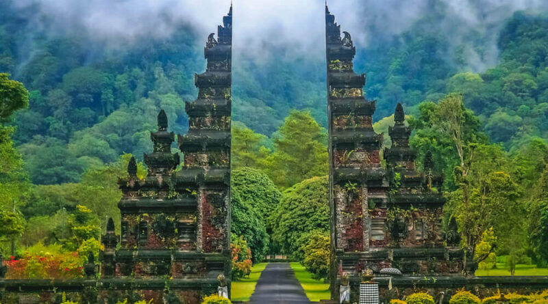 bali place indonesia